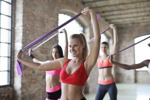 5 bonnes raisons de se mettre au sport