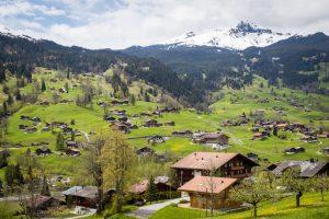 Locations de vacances en Suisse, comment choisir ?