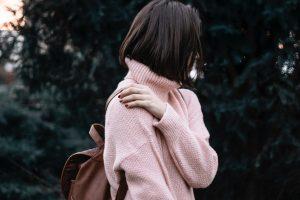 Comment choisir son pull plaid femme?