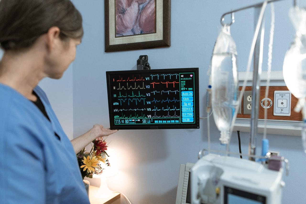 Boutique infirmière, la liste des matériels indispensables pour débuter